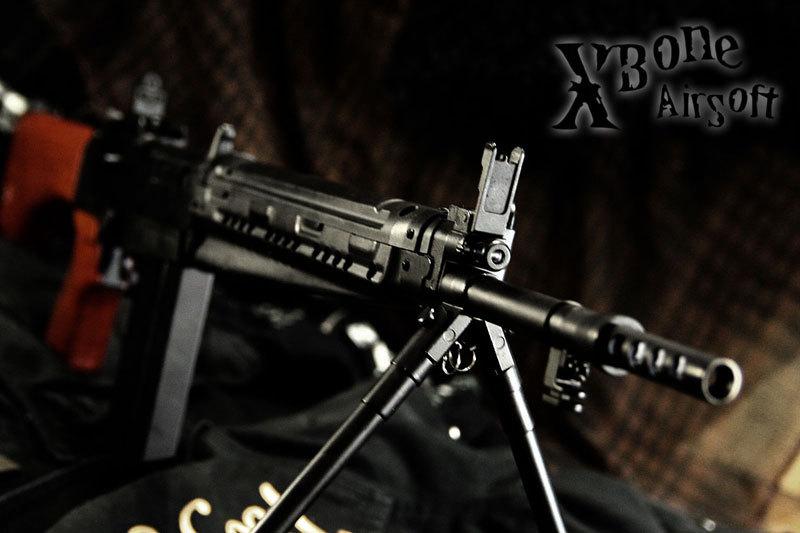 S&T製64式小銃