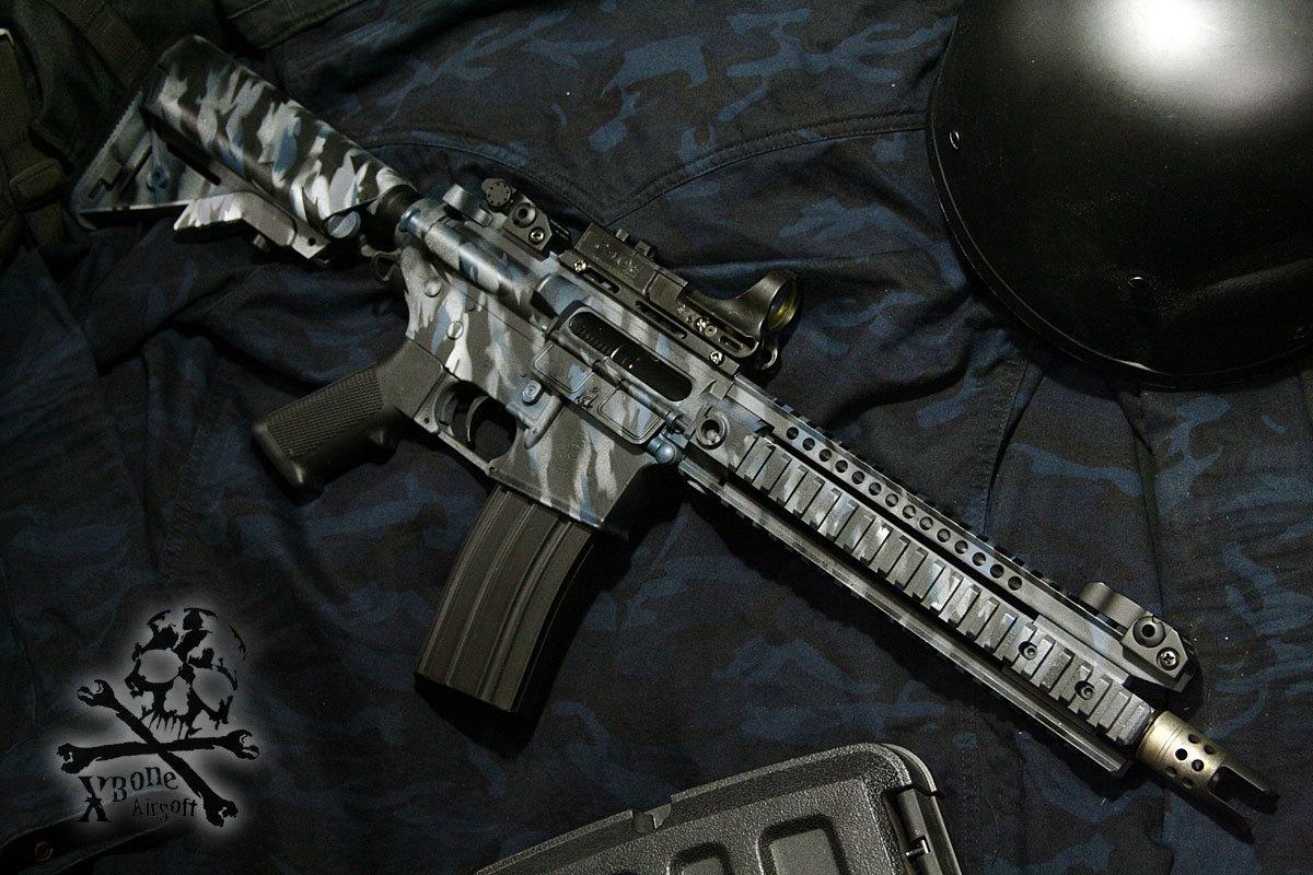 E&C M4 PWS