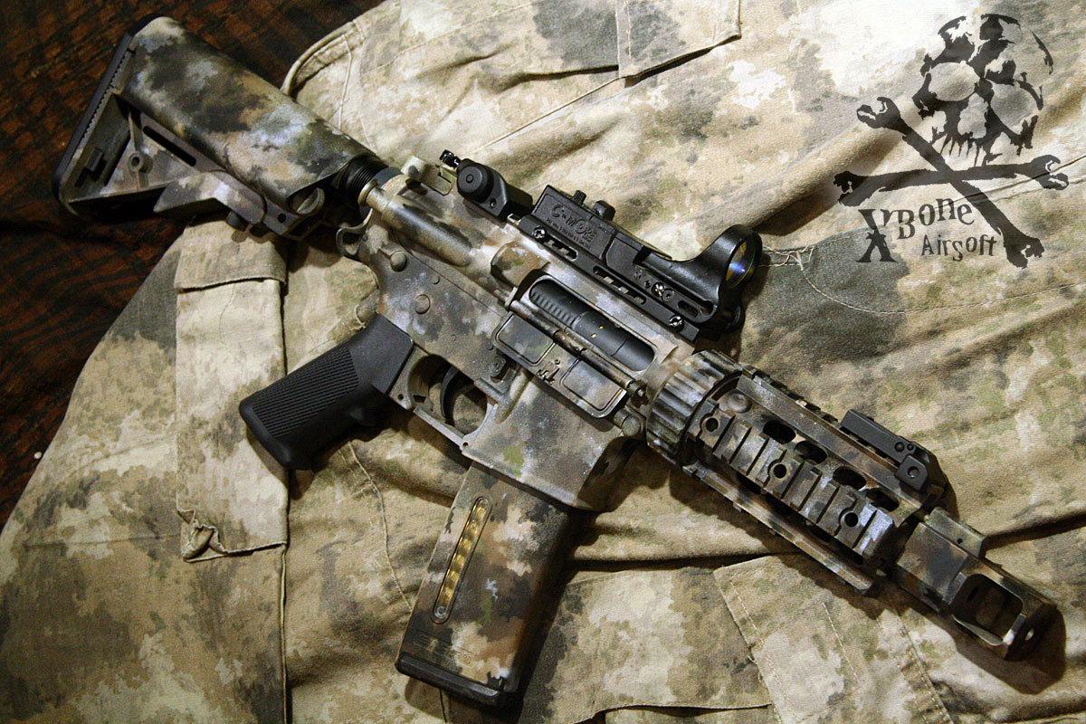 E&C M4 A-TACS AU