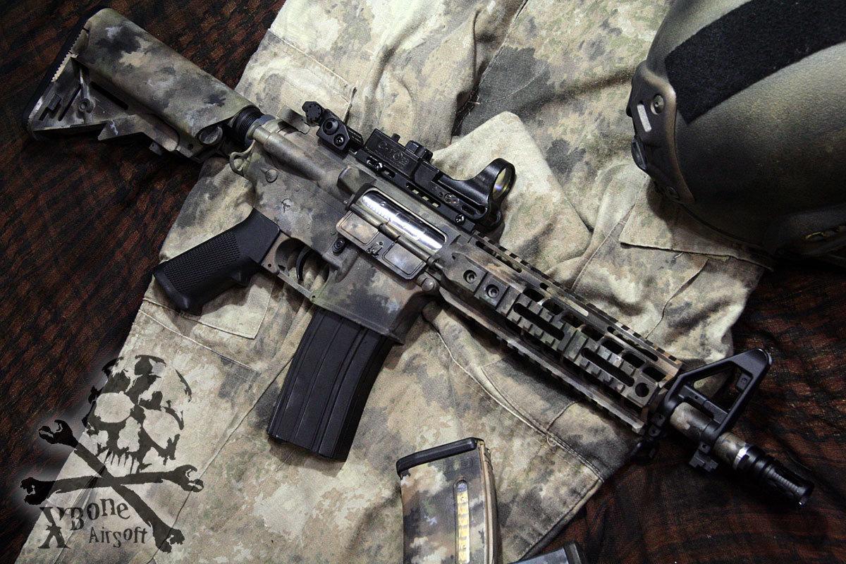 M4 A-TACS AU