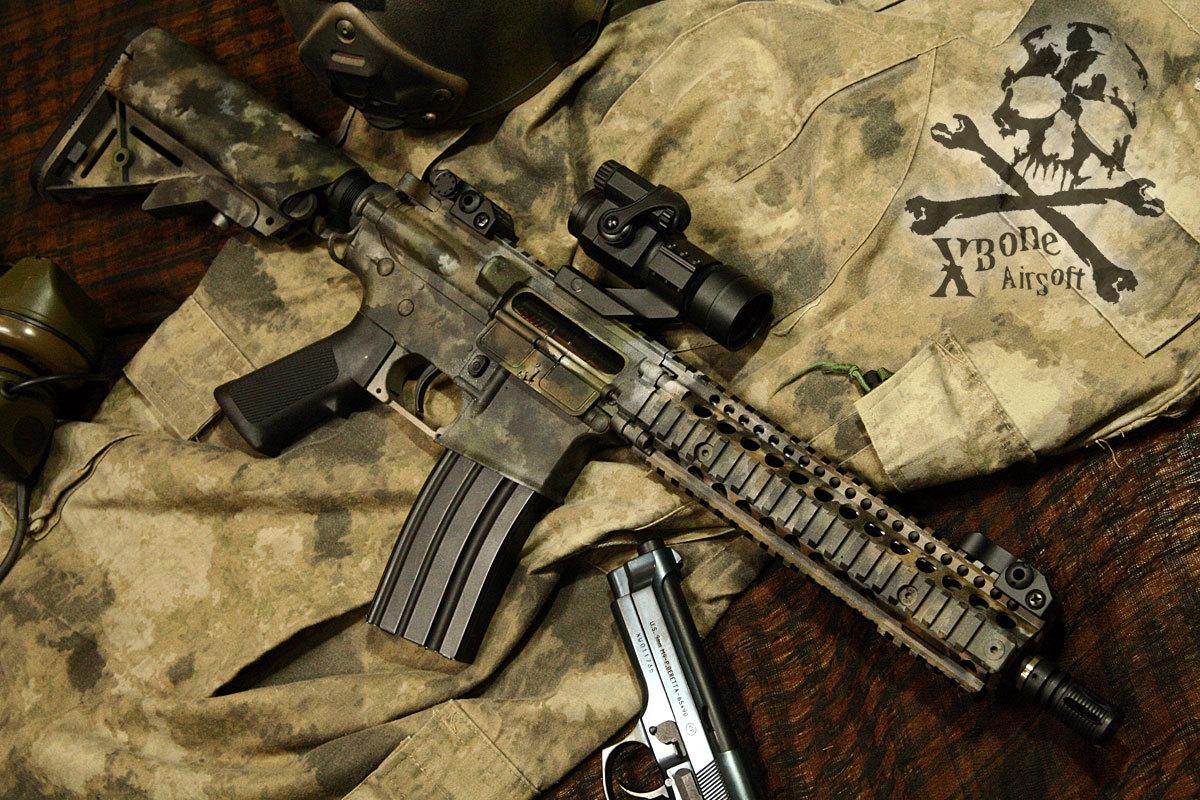 M4 A-TACS