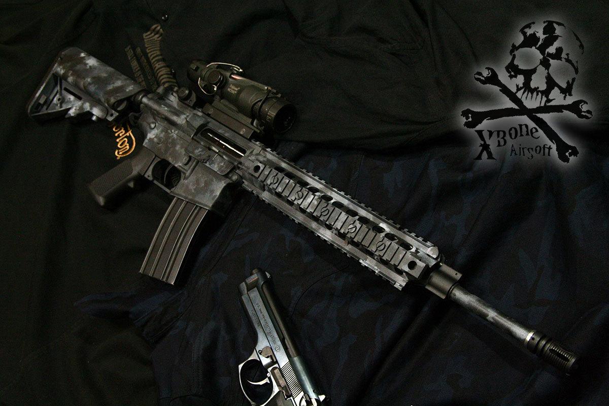 M4 A-TACS LE