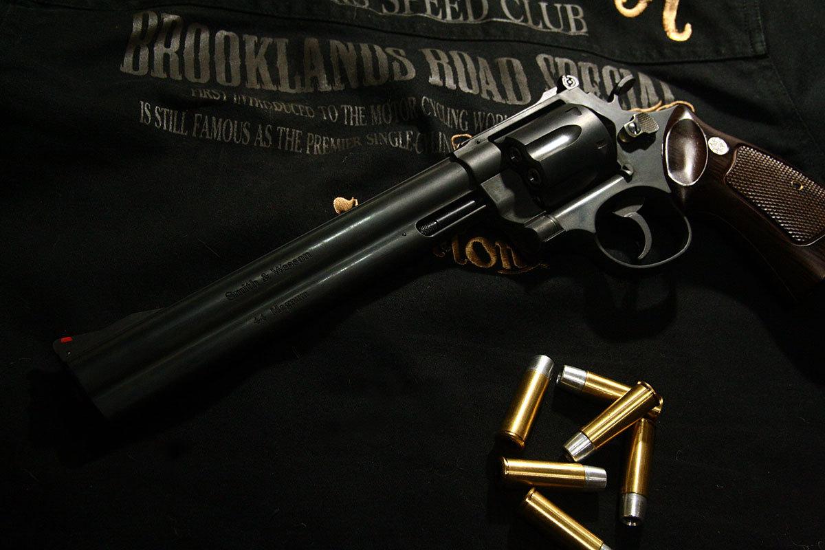 ブルーイング M29