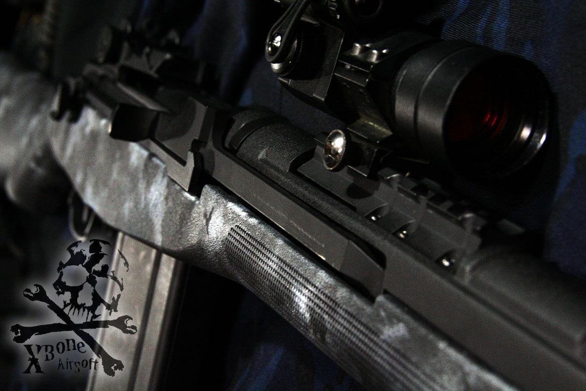 M14 A-TACS LE