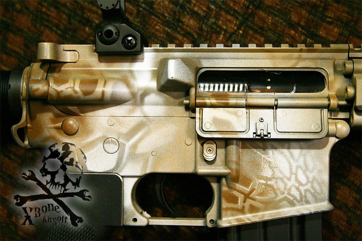 Kryptek M4