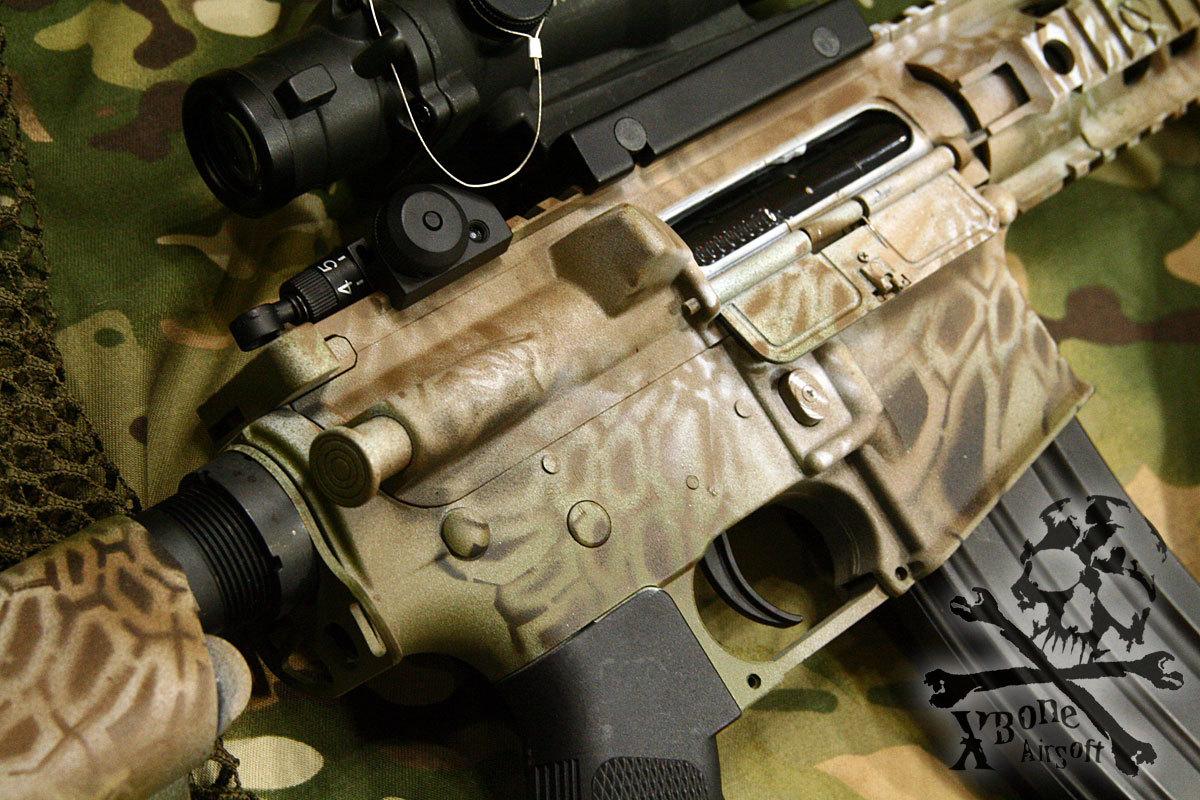 M4 URX