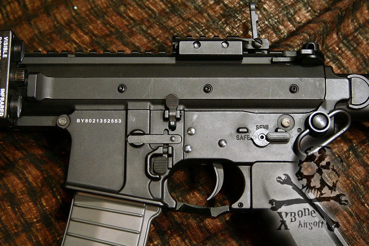 M4 PDW フルメタル