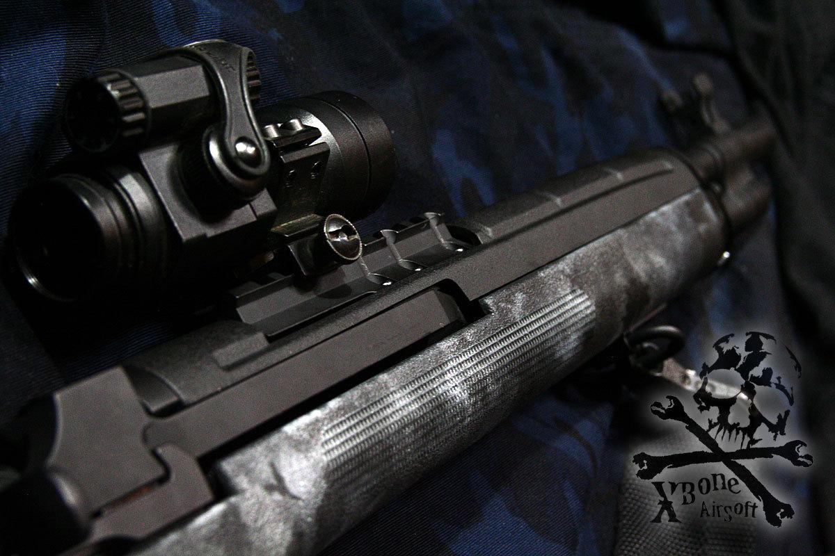 CYMA M14 SOCOM