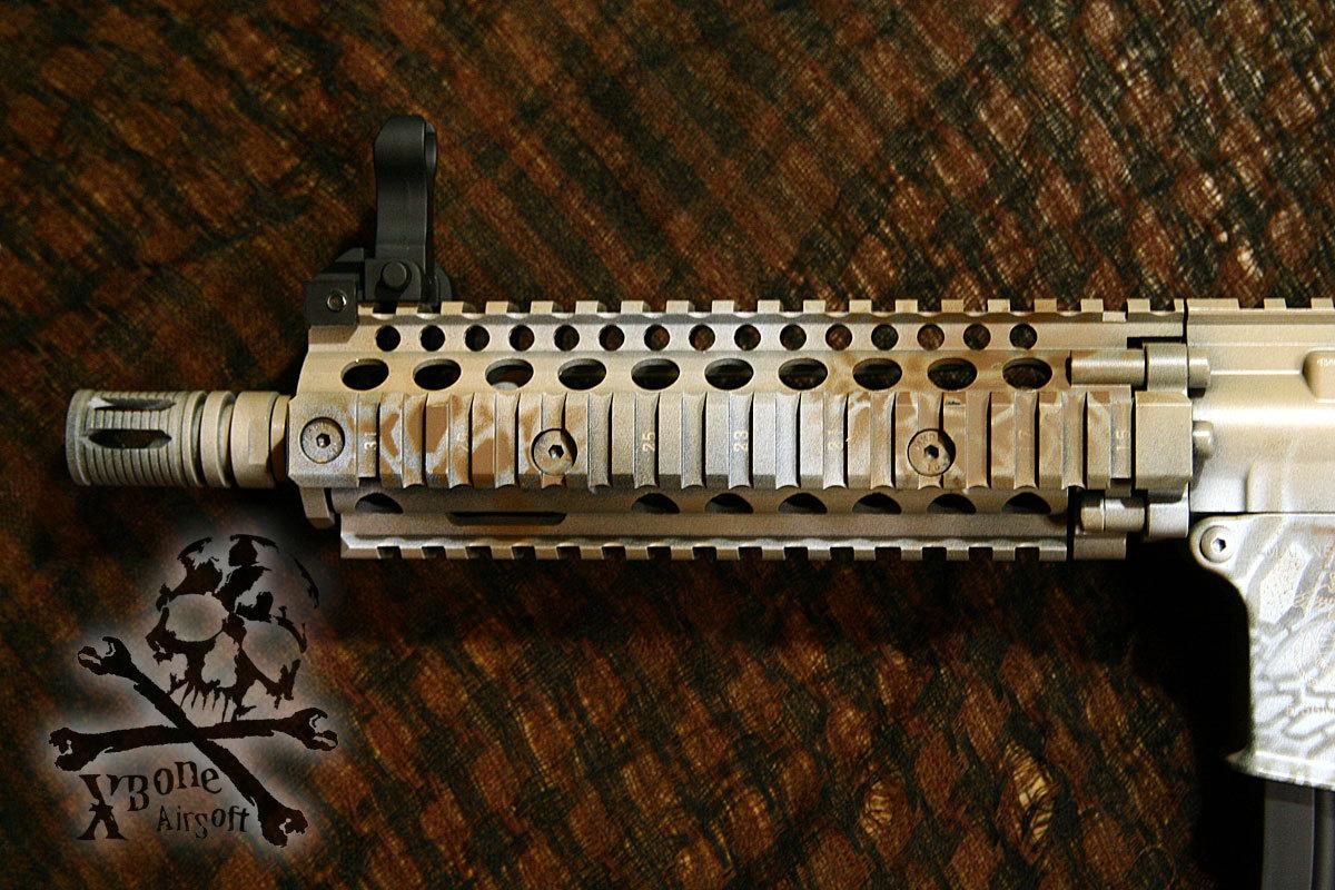 M4 クリプテック