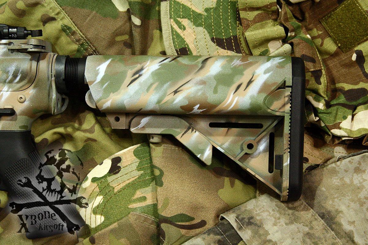 M4 URXⅡ