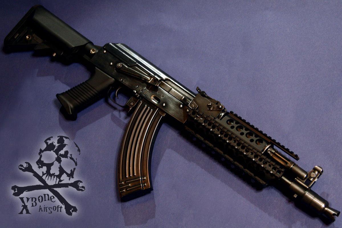 E&L AK
