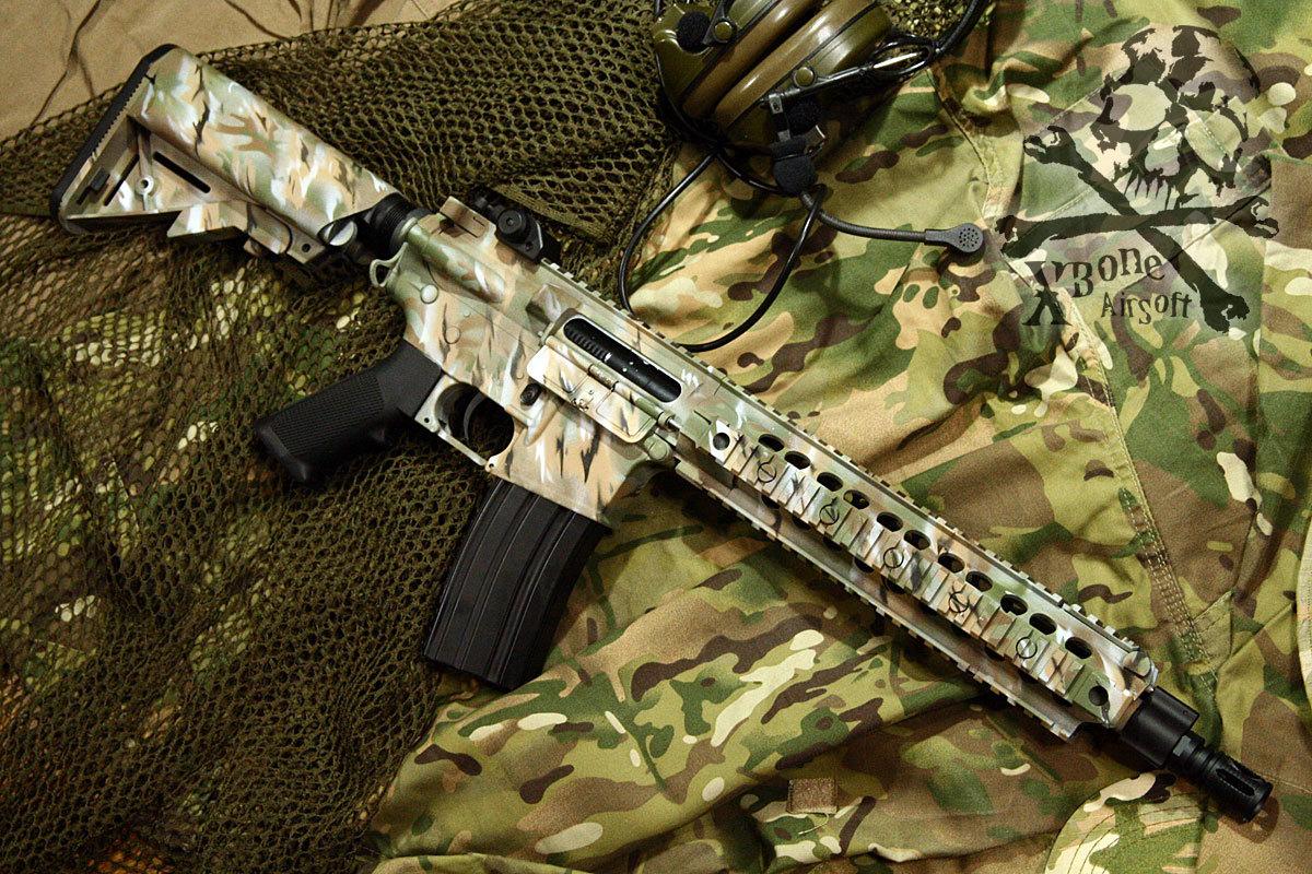 SR-15 M4