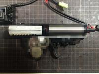 70m射撃動画を公開しているのはX-BoneAirsoft 50mヘッドショットチューンだけ!