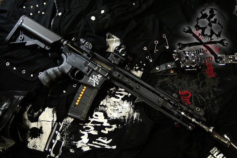 BOLT SR-16