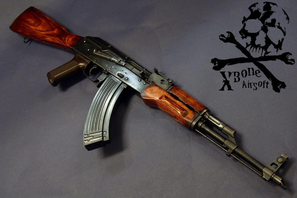 E&L製 AKM