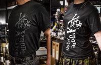 X-bone Tシャツ 販売開始!
