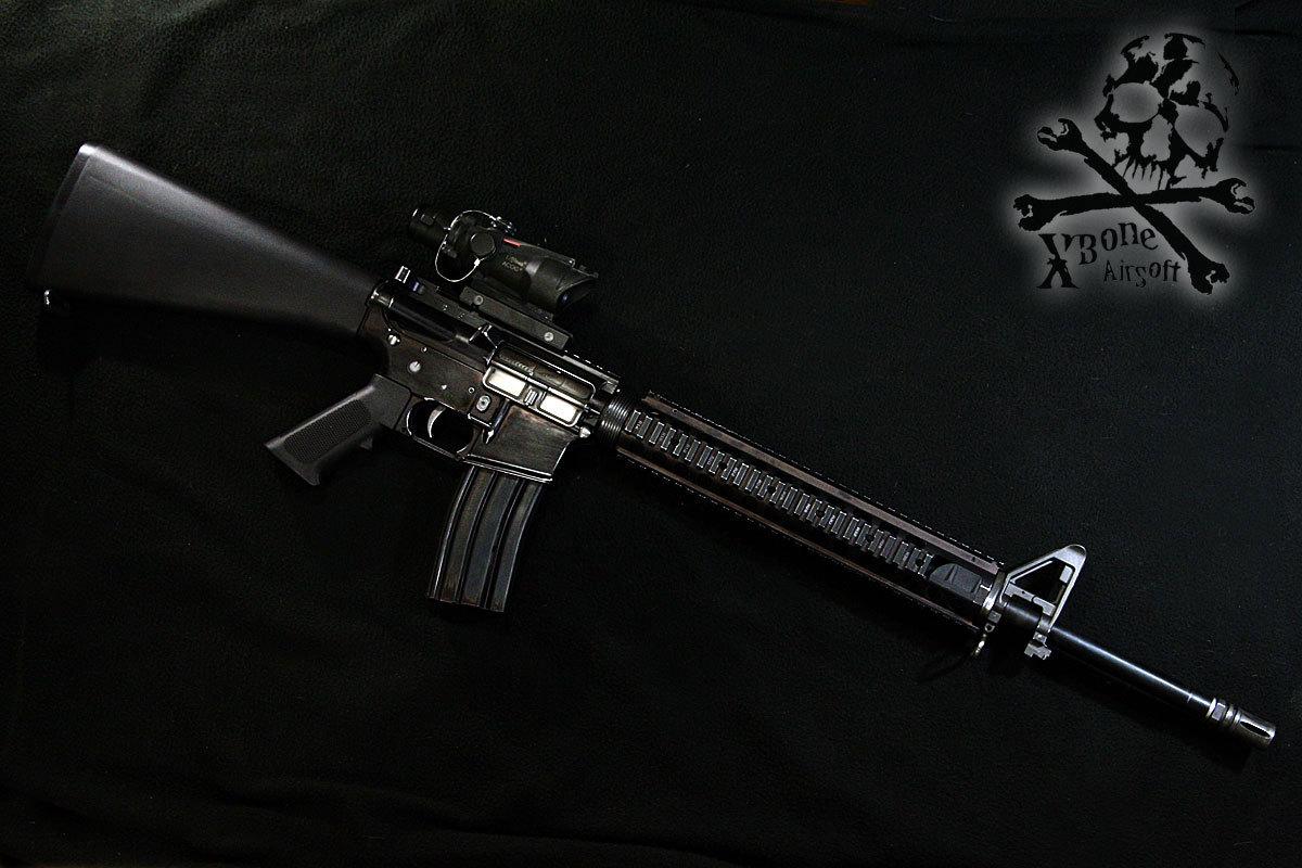 BOLT M16A4