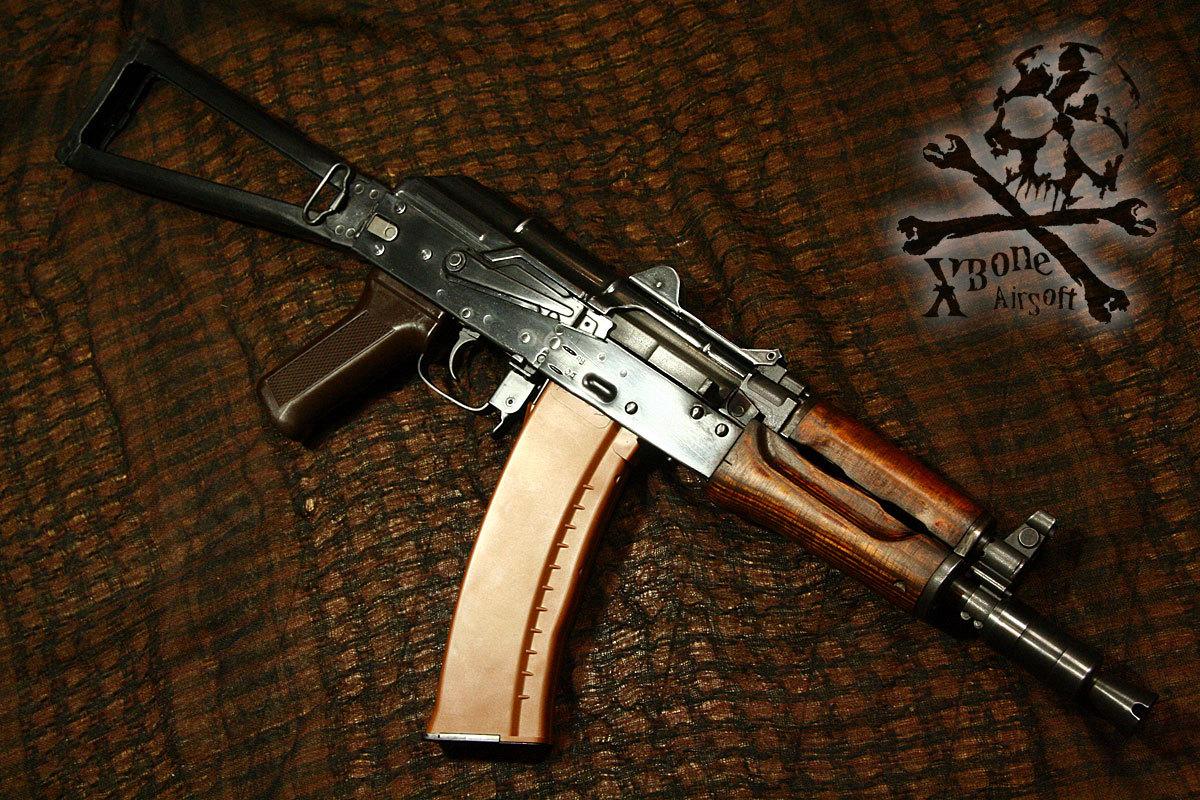 E&L AKS74UN クリンコフ