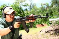 AKMS 7.62×39mm
