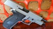 【輝く銀色!】SIG P226R STAINLESS