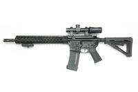 <やっぱり!>S&W M&P15TS<あの銃だった!>