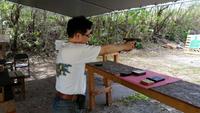 < Glock 17>初心者様には丁寧に、丁寧に!<9mm Luger>