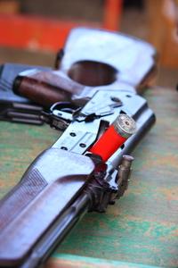 RPK軽機関銃の民間版<VEPR(ヴェープル)308/7.62mmセミオートライフル>
