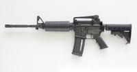 実戦モードの動き<Colt M4 Sporter>