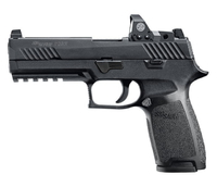 <U.S.M-17>米軍新制式9mm拳銃<SIG P320>