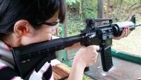 撃ちやすいでしょう?<Colt M4 Sporter>ベーシックな魅力
