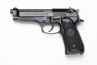 <M92FS>ベレッタを愛す男、来る<U.S.M-9>
