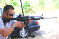 CQB GUAMで「正統派M4」を撃とう!