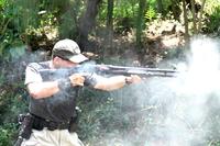 ベネリM3<.12ゲージセミオート散弾銃>