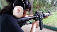 やっぱり人気No.1<Colt M4 Sporter>