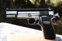 So, Beautifull !<Browning Hi-Power>