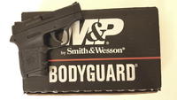 S&W M&P.380 BODYGUARD