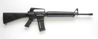 ARMALITE M15A2(5.56mmNATO)