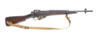 Lee Enfield Rifle No.5 Mk1 Jungle Carbine(.303 British)