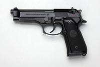 Beretta M92FS(9×19mm)