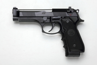 Beretta M92ELITE(9×19mm)
