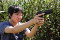 【動画】SIG P226/スローファイヤ