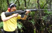 ドコーン‼︎(7.62×51mmNATO)