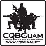 CQB Guam