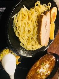 サバゲ飯('ω')ノ