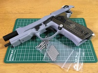 92G Brigadier Tactical ⑥