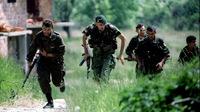 第二回「ボスニア199X」