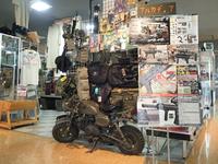 ARCADIA(兵庫県) 2014/09/21 19:00:00