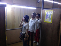 ACE★SWAT INDOOR SHOOTING(岡山市) 2014/08/07 19:30:46