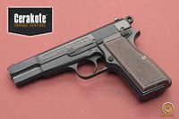 【CUSTOM GBB WORKSHOP】 WW2 FN M1935 GER・・・