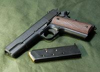 MGC COLT M1911A1